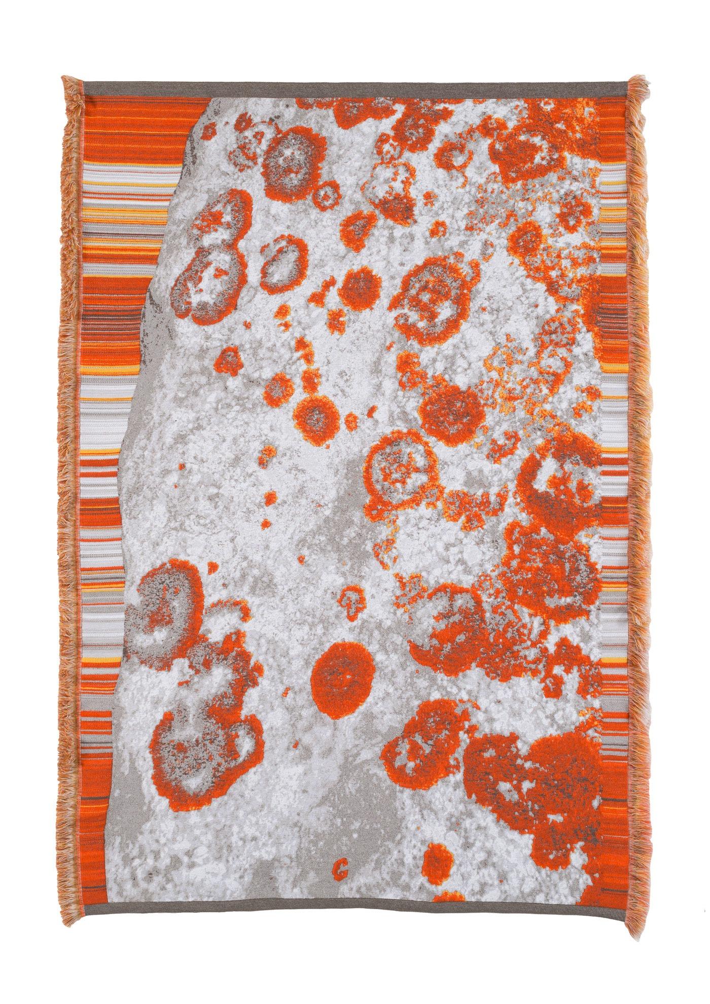 orange-moss